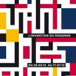 Théo Van Doesburg par Louise de Montalembert