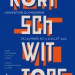 Kurt Schwitters par Ariane Sauvaget