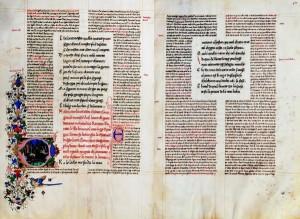 Dante, la Divine comédie, XIIIe siècle.