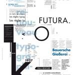 Hubert Forgeot, Arnaud Darré, le Futura
