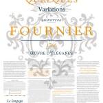 Galadriel Goldberg, Pauline Gallois, le Fournier