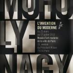 Lazlo Moholy Nagy par Philippine Vuatrin